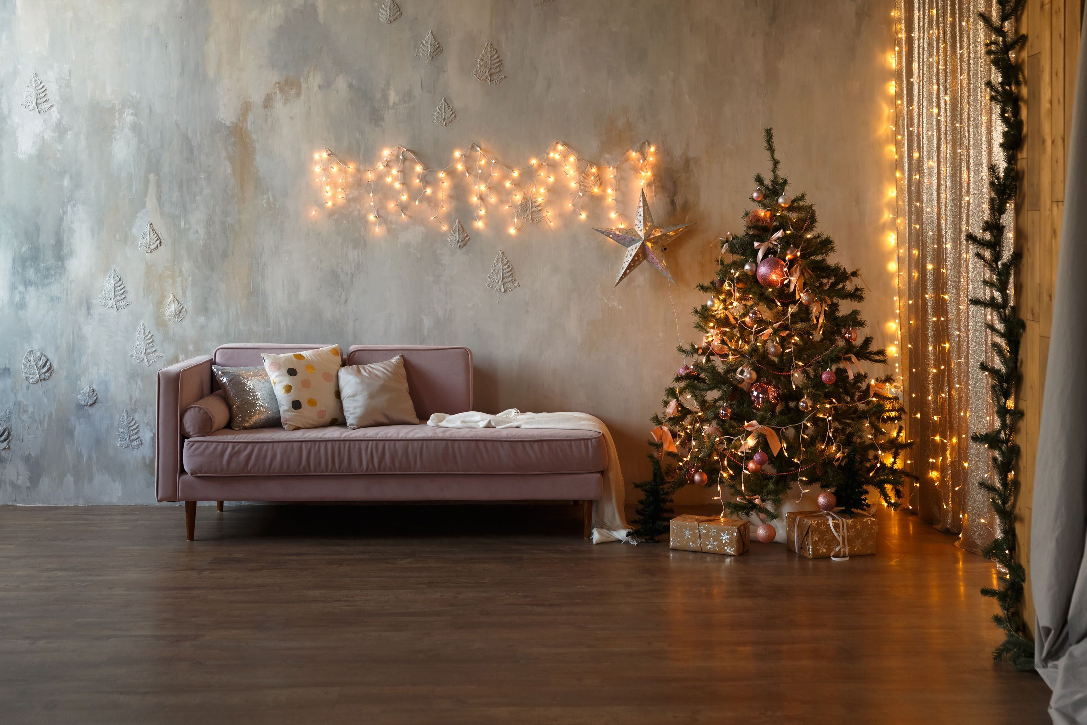 Why you should keep your Christmas decorations up until February
