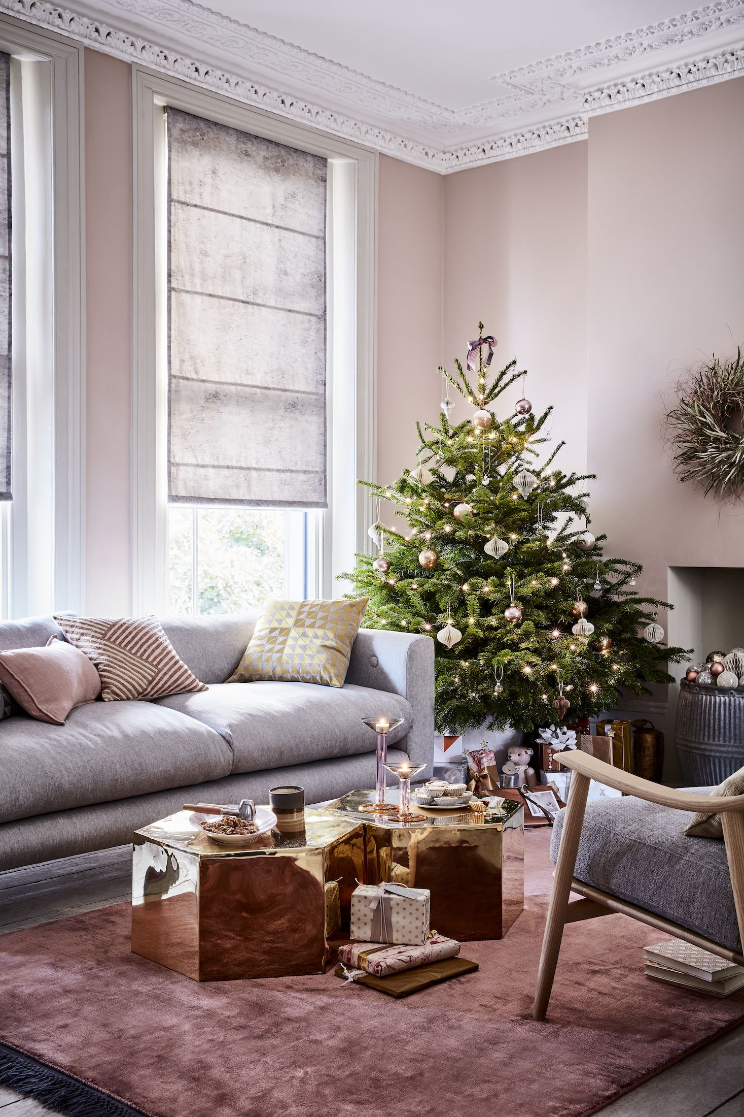 Why do we have Christmas trees?