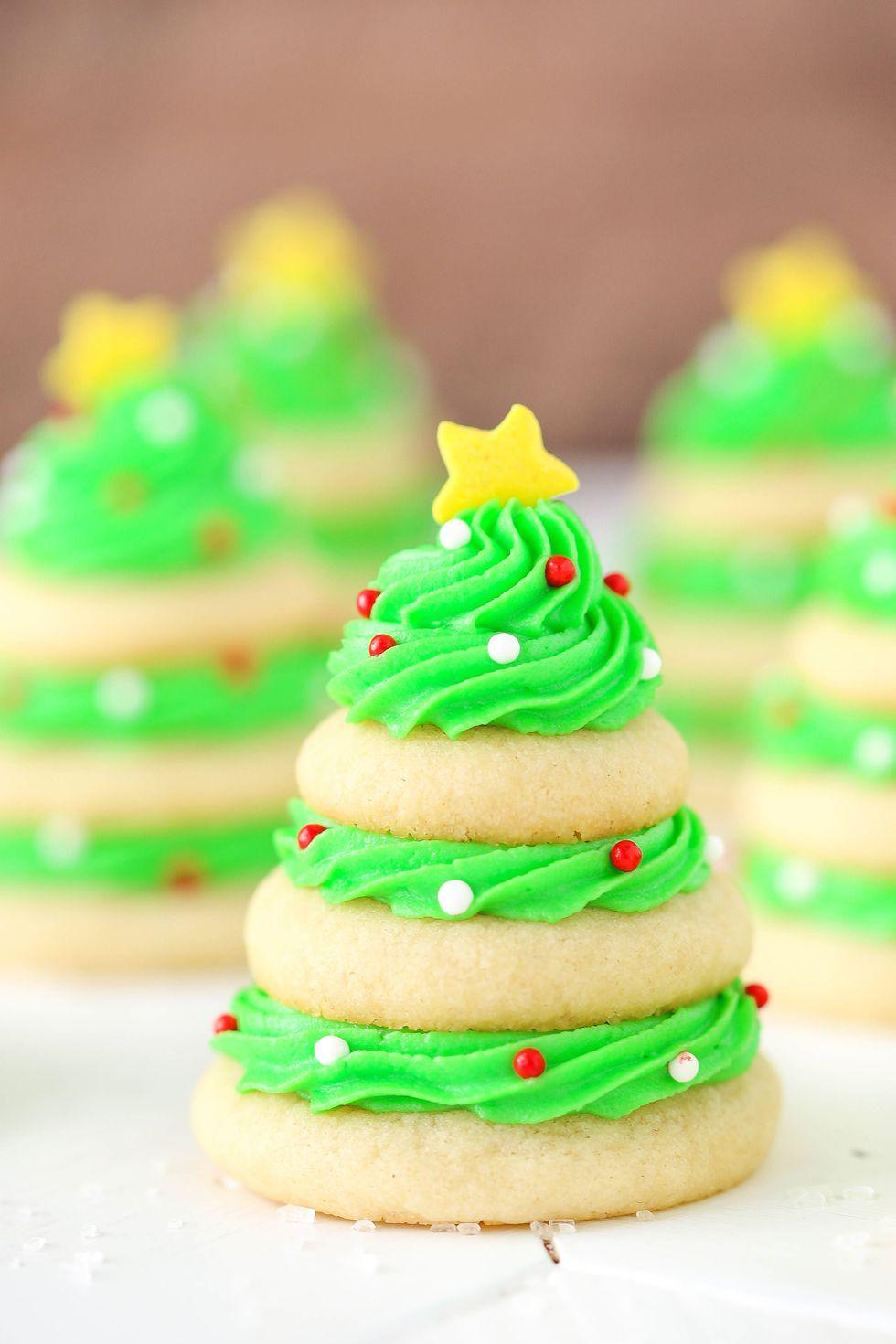 Yummy easy to make christmas treats