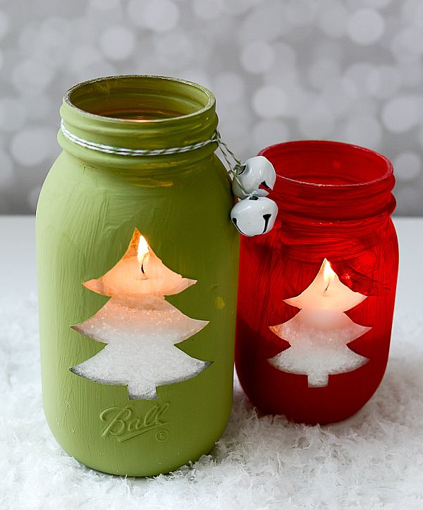 65 Diy Christmas Gift Ideas Best Holiday Homemade Gifts To Make