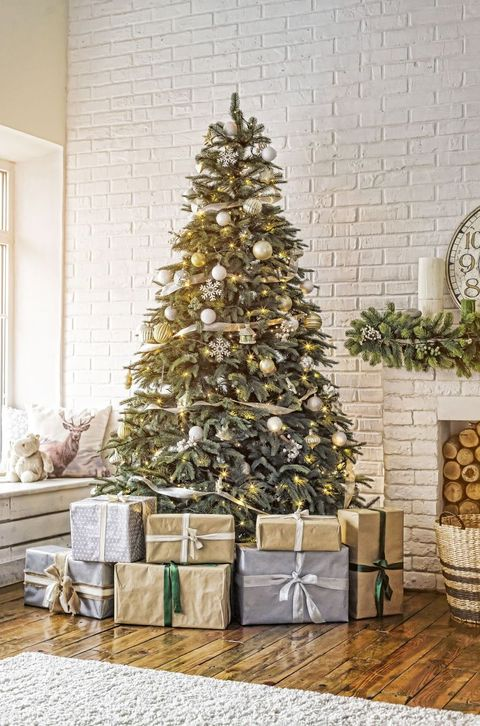 best christmas tree decoration ideas