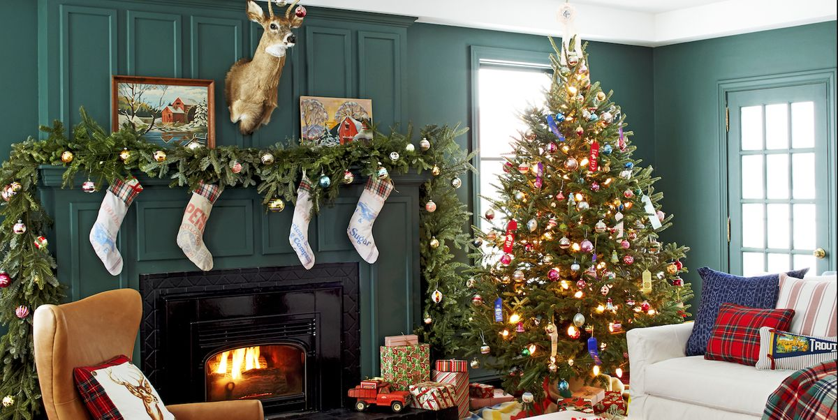 50+ Unique Christmas Tree Decorations - 2020 Ideas for ...