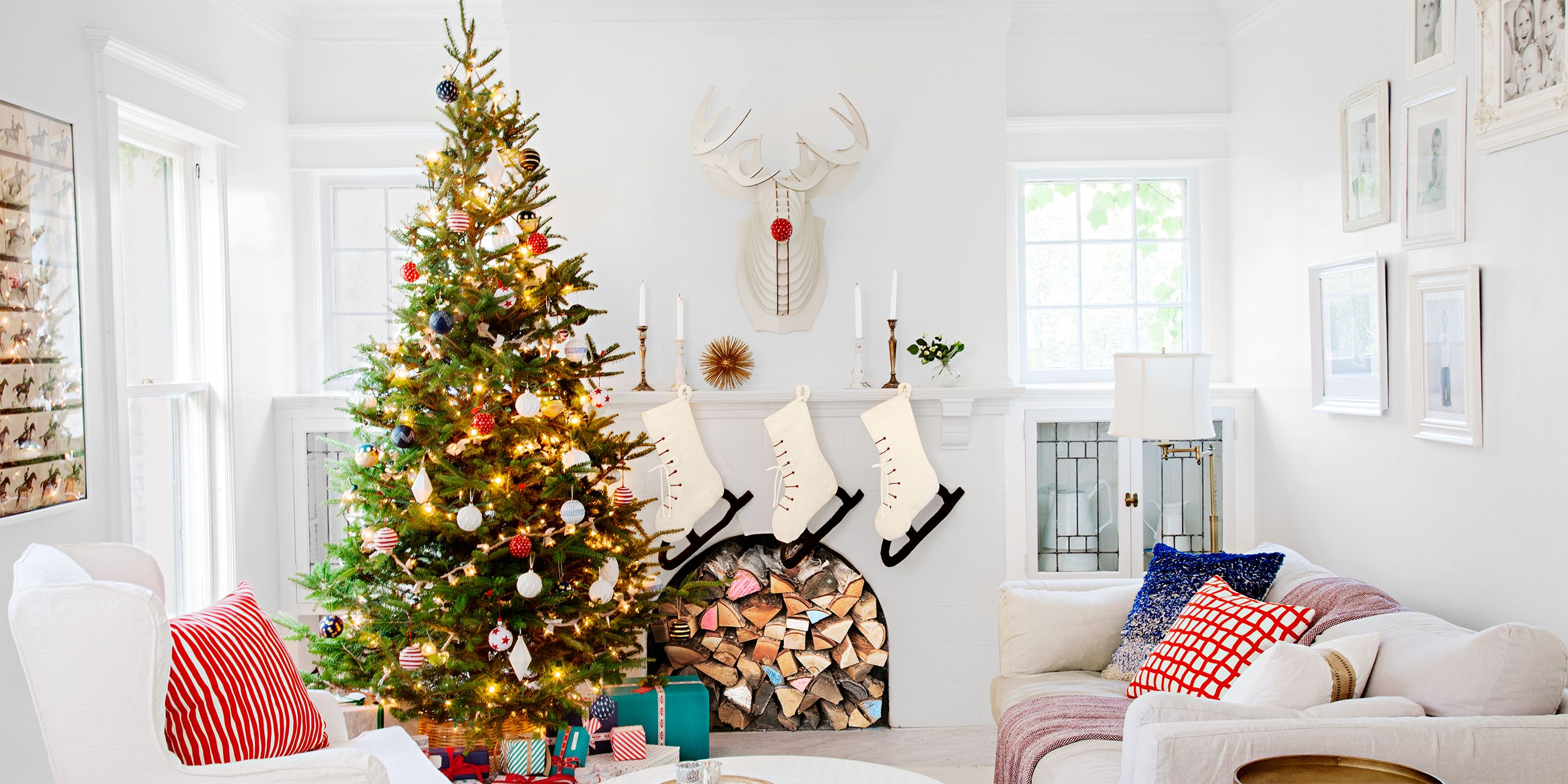 Exceptional Christmas Tree Decorating Ideas