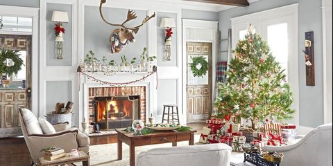 Home Decorating Ideas - Room and House Decor Pictures