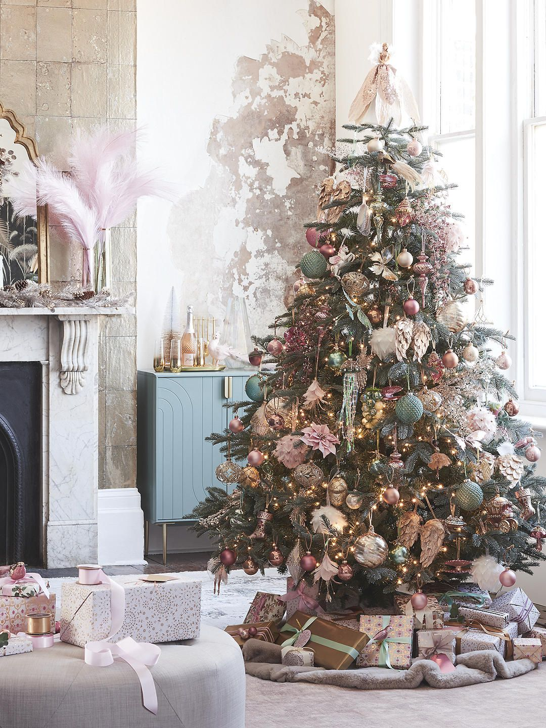 Christmas Tree Decorations The Best Picks For 2020
