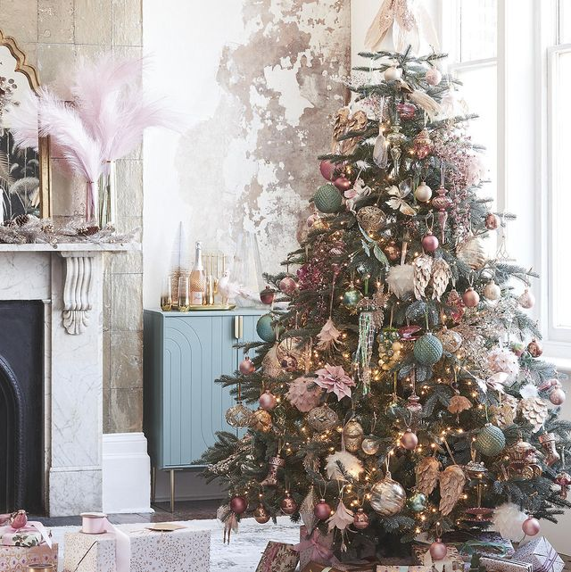 Christmas tree decorations: the best picks for 2020