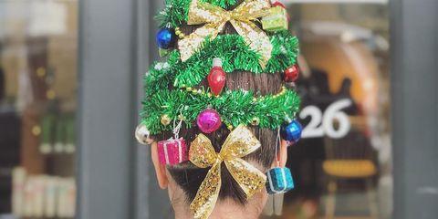 Christmas ornament, Christmas tree, Christmas decoration, Christmas, Tradition, Holiday ornament, Tree, Ornament, Interior design, Pine,
