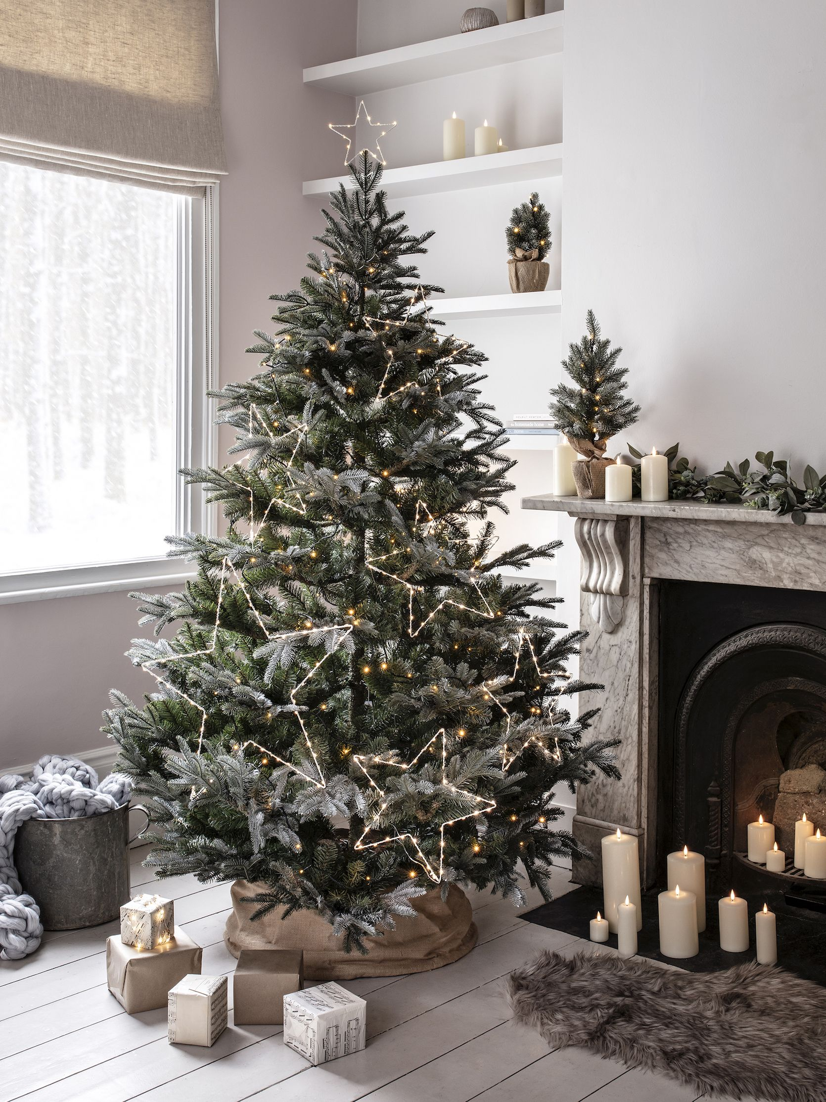 An Instagrammable Christmas: stylish festive decor for the home