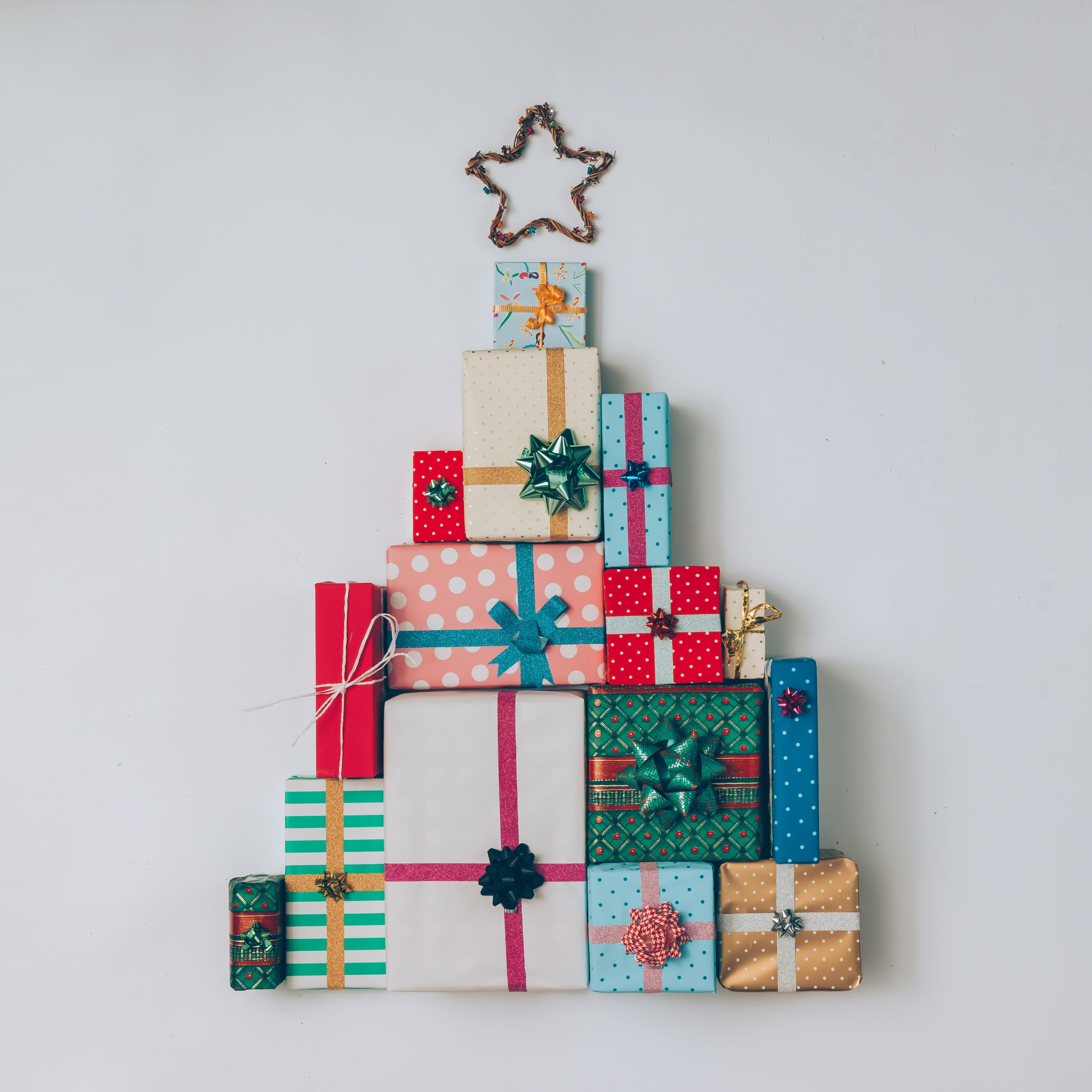 Pinterest Christmas Gift Guide Reveals Best Creative Presents