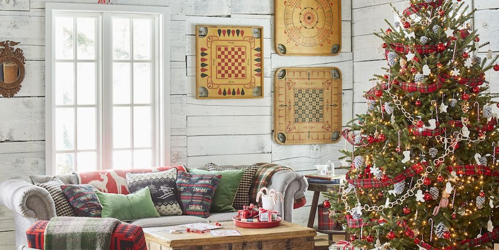 Best Christmas Tree Ribbon Ideas , Ways to Add Ribbon to