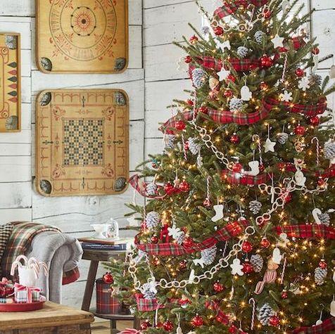 Best Christmas Tree Ribbon Ideas Ways To Add Ribbon To Your Christmas Tree Your christmas tree stock images are ready. best christmas tree ribbon ideas ways