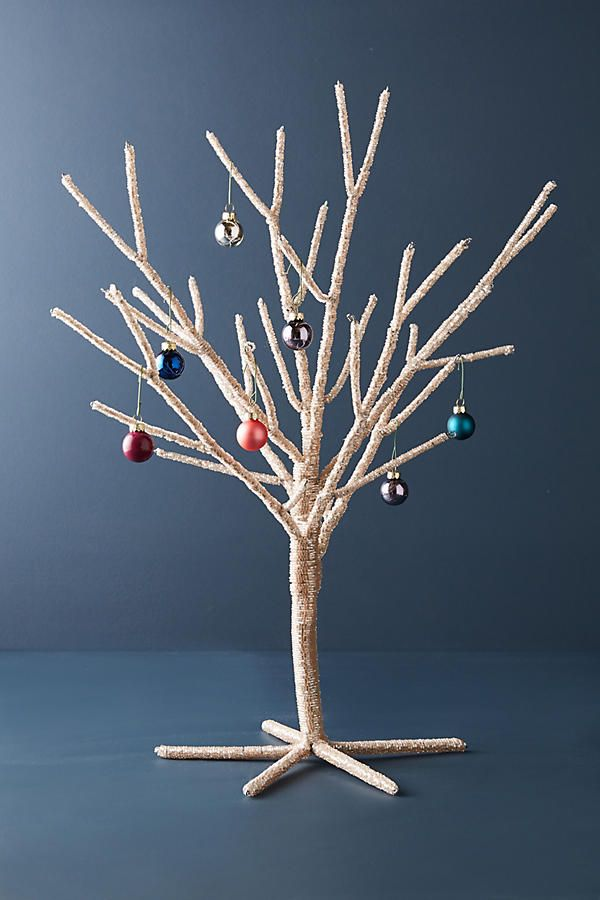 27 Modern Christmas Trees For Holiday Decorations ...