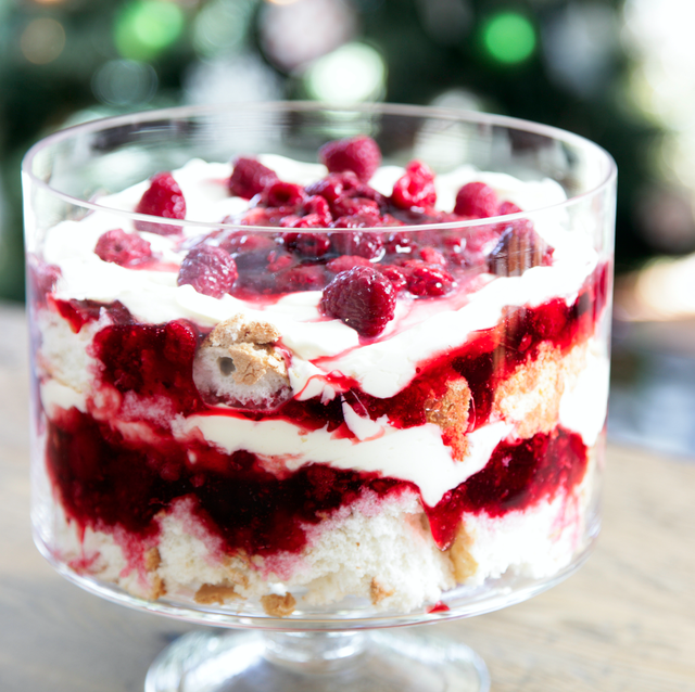 48 Easy Trifle Recipes Your Guests Will Love How To Make A Trifle