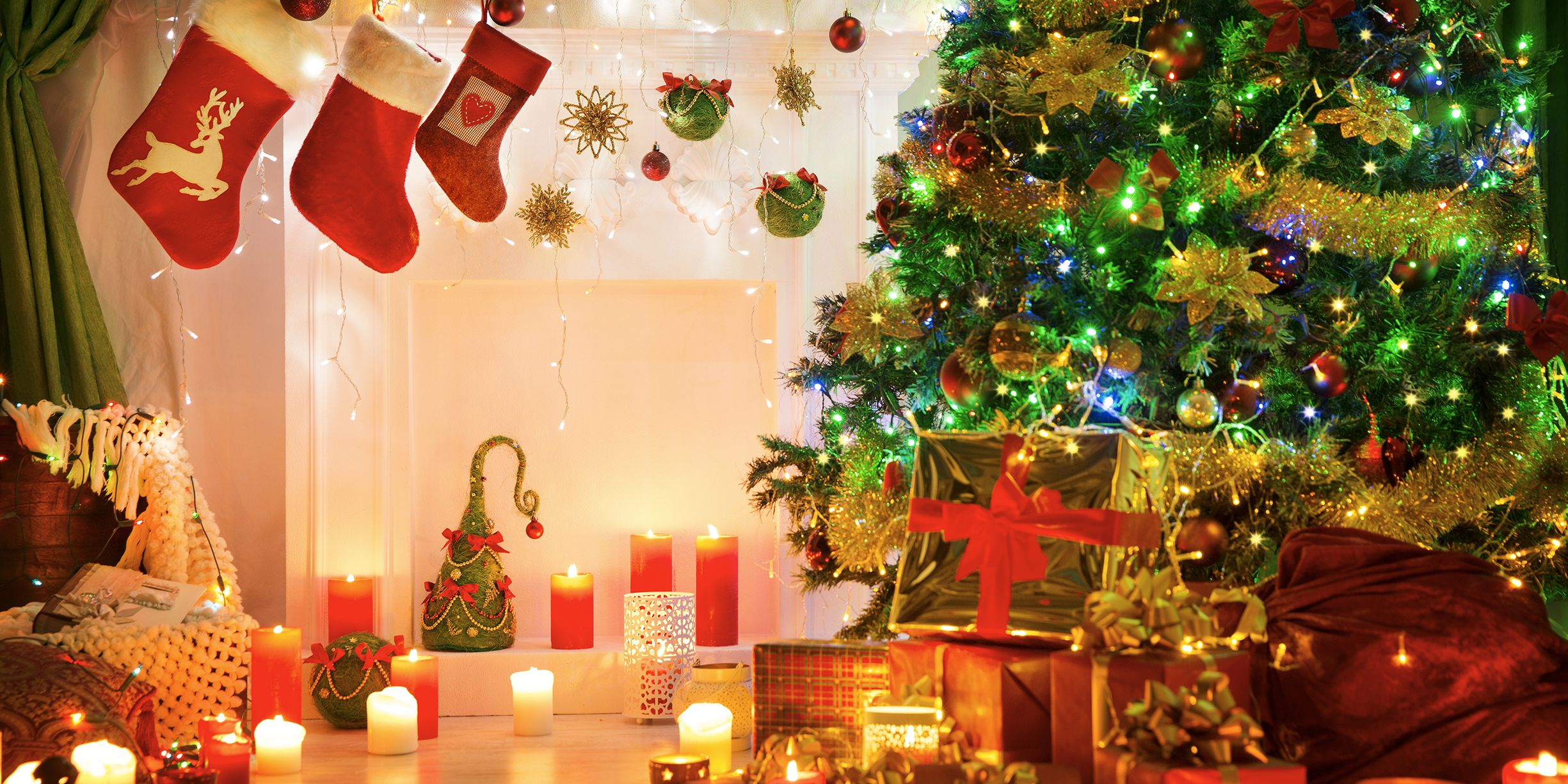 Christmas Trivia Questions.15 Christmas Trivia Questions Holiday Fun Facts And Questions