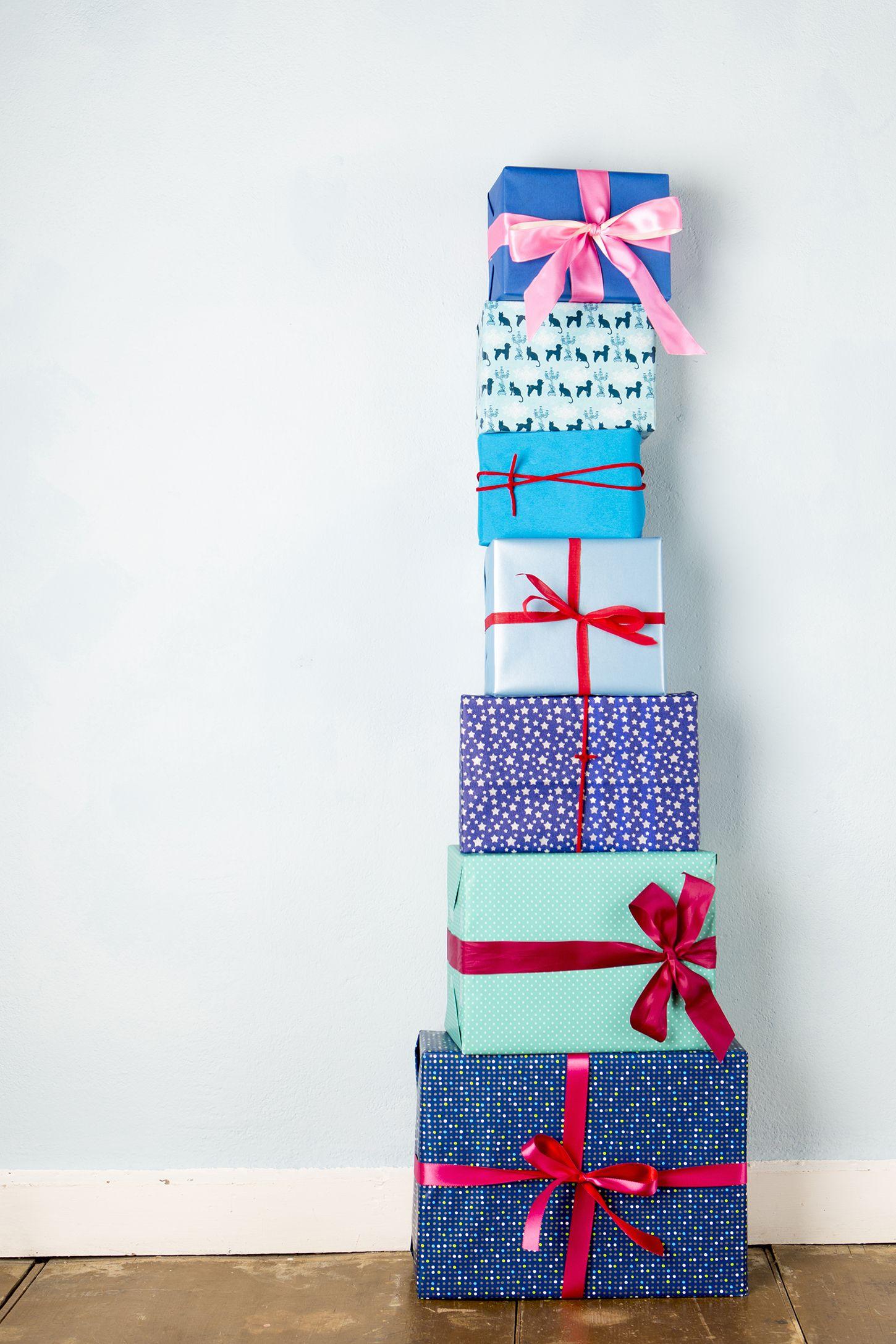 christmas trivia holiday shopping