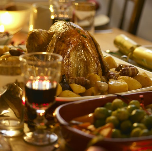 how to reduce your christmas food waste