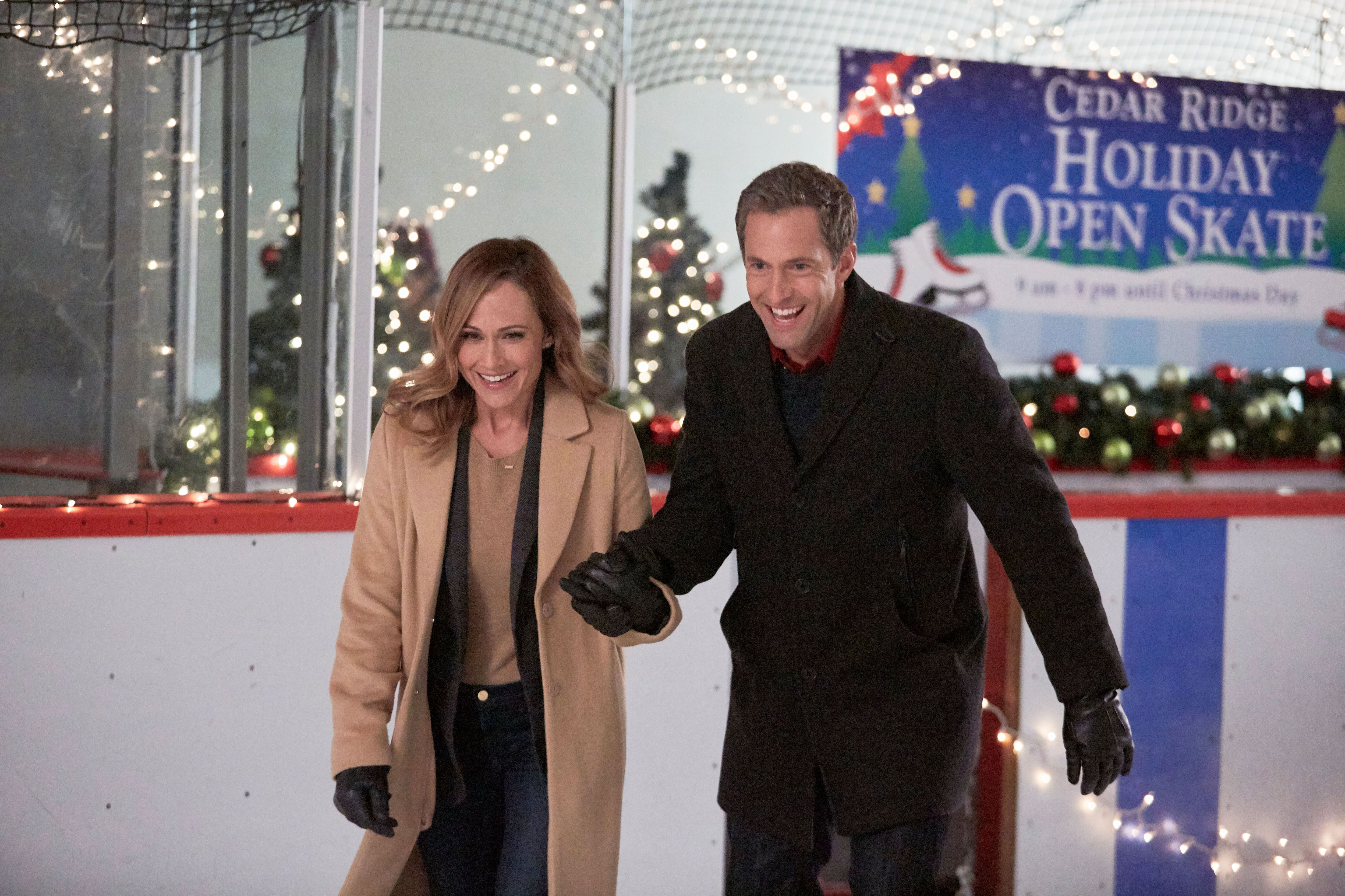 Homegrown Christmas Cast.Here S Every Single New Christmas Movie That Will Air On Tv This Year