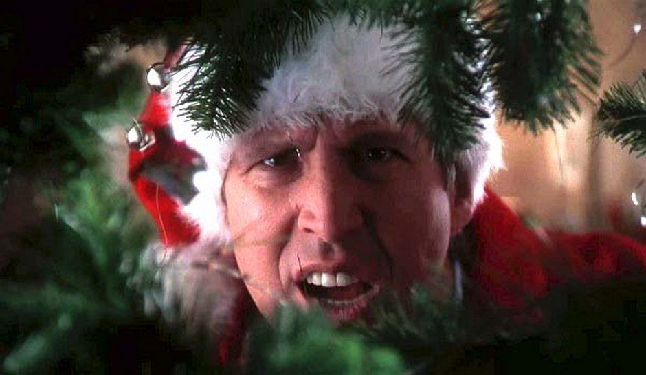 National Lampoon\u0027s \u0027Christmas Vacation\u0027 Movie Facts, Cast