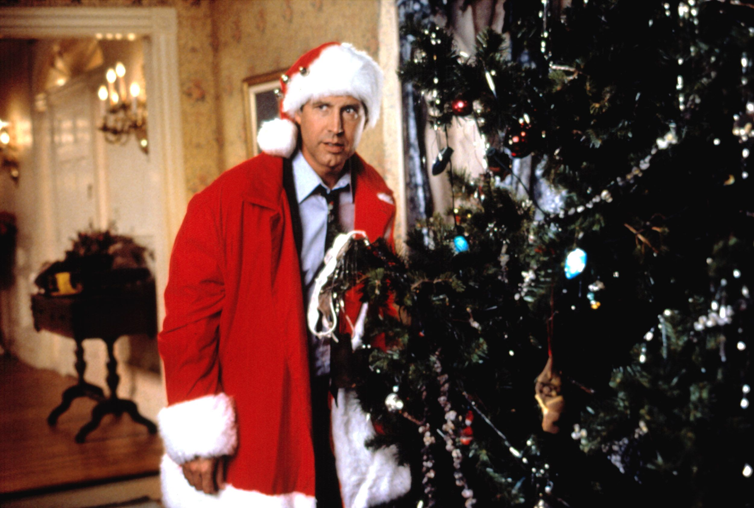 40 Best Christmas Vacation Quotes