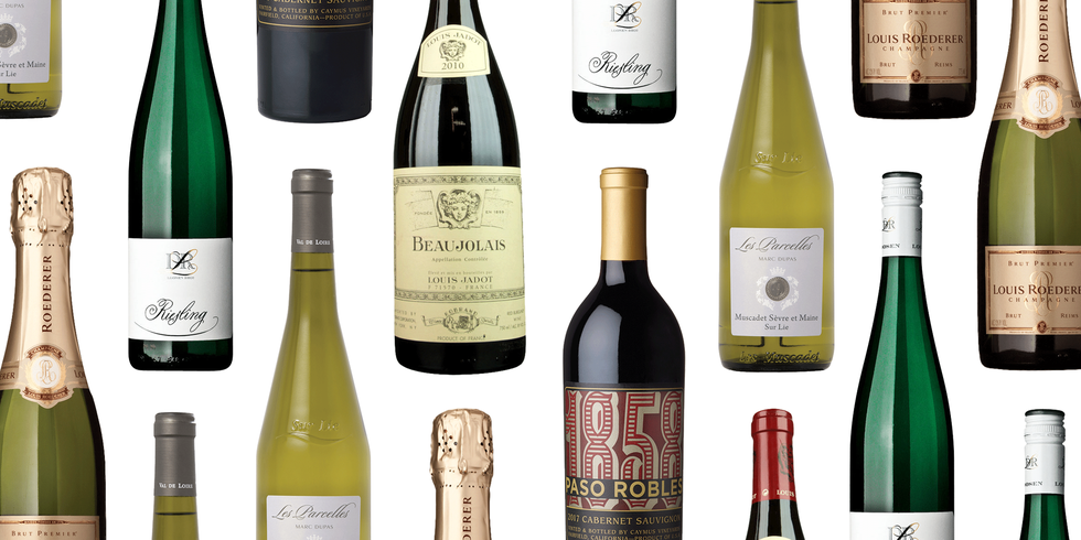 10 Bottles of Christmas Wine That Pair Perfectly With Holiday Dinner