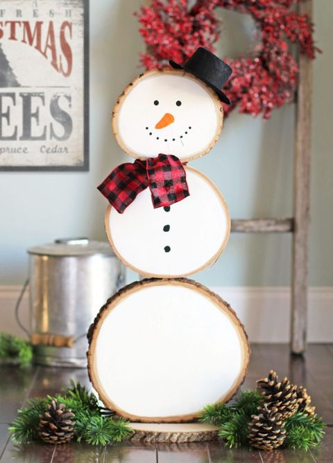 Christmas Wood Crafts.20 Best Christmas Wood Crafts Diy Holiday Wood Projects