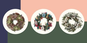 The best Christmas wreaths to buy