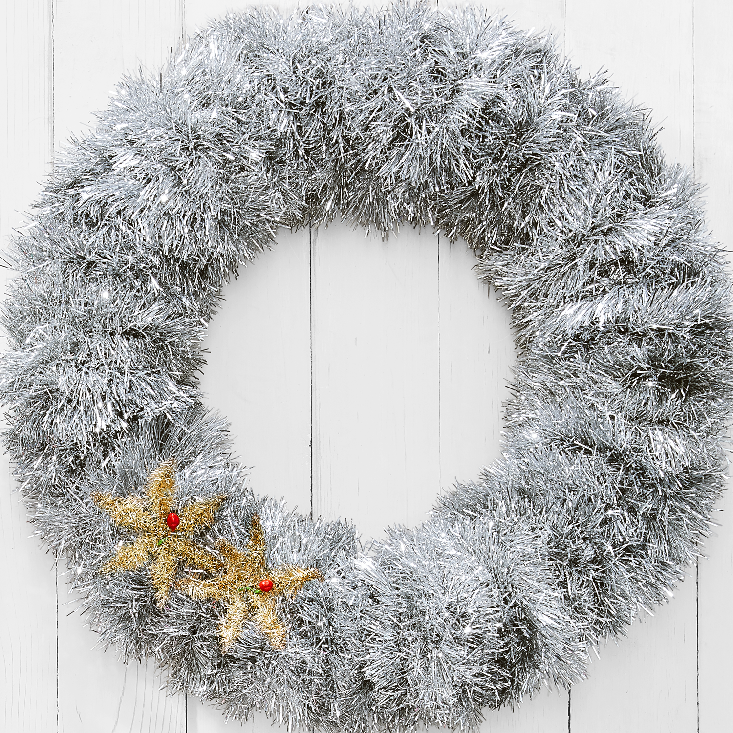 Rustic Christmas Wreath Diy.60 Diy Christmas Wreaths How To Make A Holiday Wreath Craft