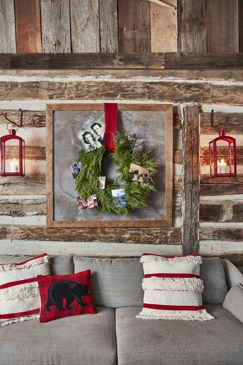 christmas wreaths photos