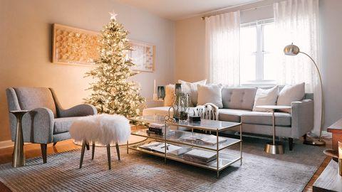 cozy living room west elm background