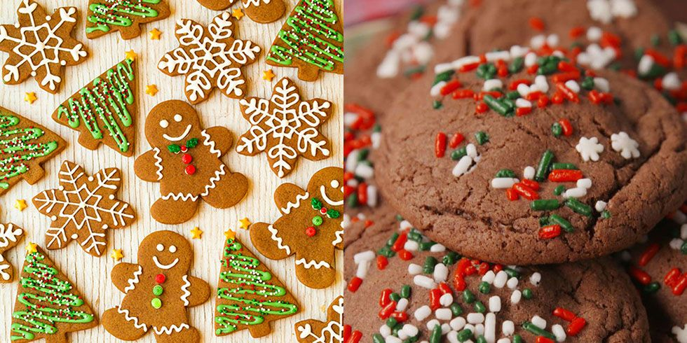 20 Best Christmas Biscuits Recipes How To Make Easy Christmas Biscuits