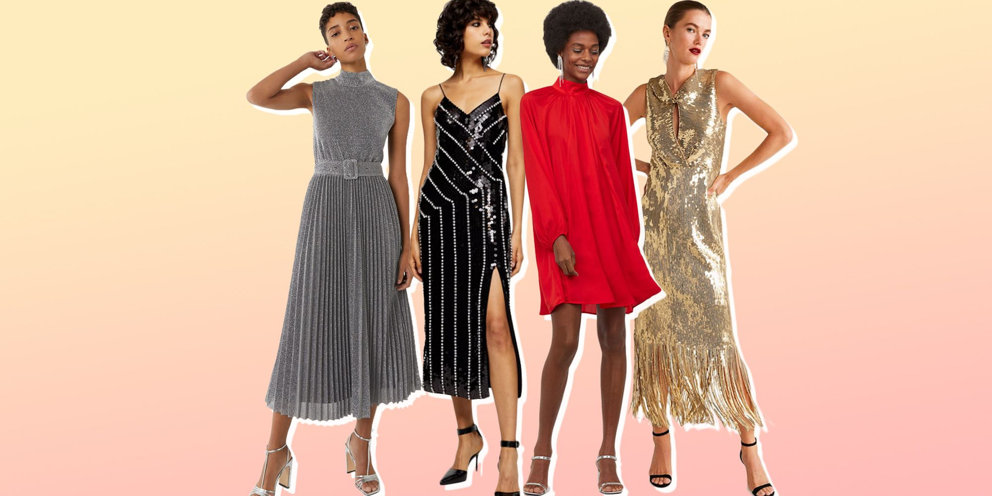 27 Christmas Party Dresses Best Xmas Party Dress Options