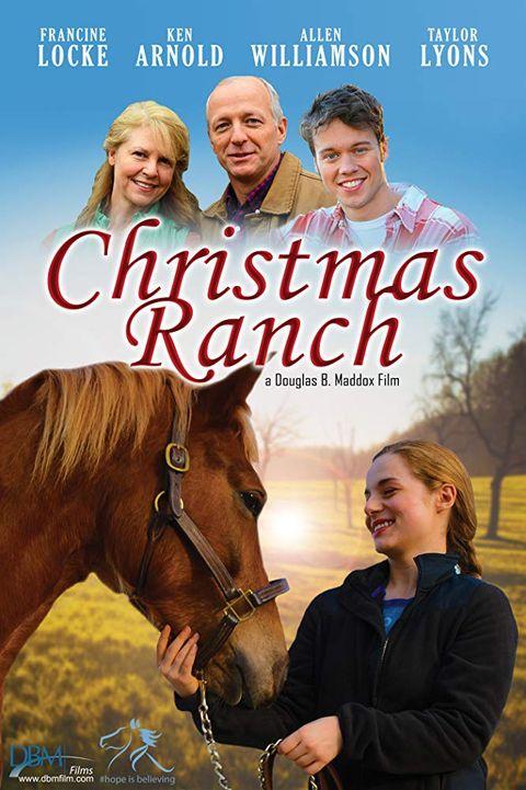 ChristmasMovies on Netflix