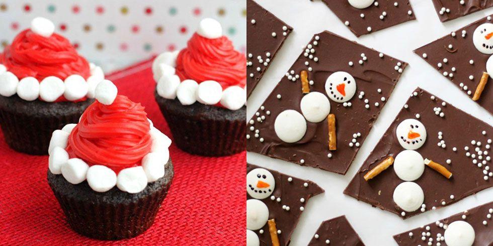 21 Easy Christmas Treats - Best Recipes for Christmas Treat Ideas