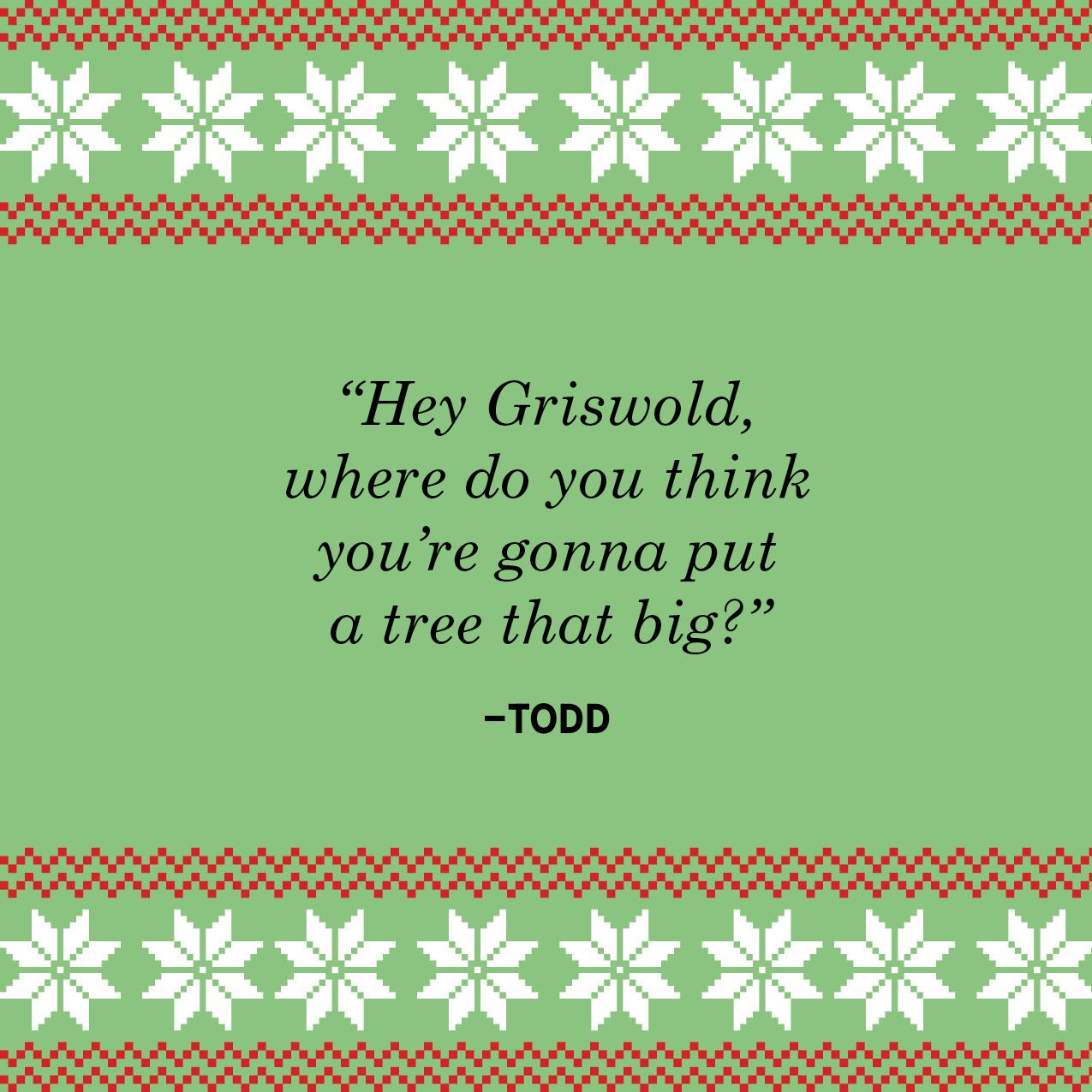 Christmas Vacation Quotes Tree.30 Best Christmas Vacation Quotes Funniest National
