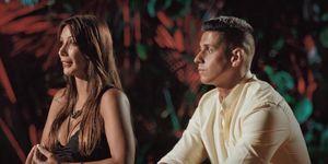 Christofer abandona 'La isla de las tentaciones'