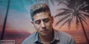 Christofer llora tras los cuernos de Estefanía en 'La isla de las tentaciones'