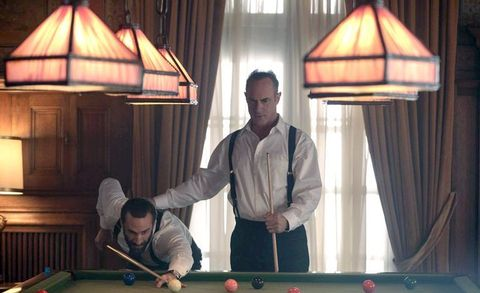 christopher meloni in the handmaid's tale