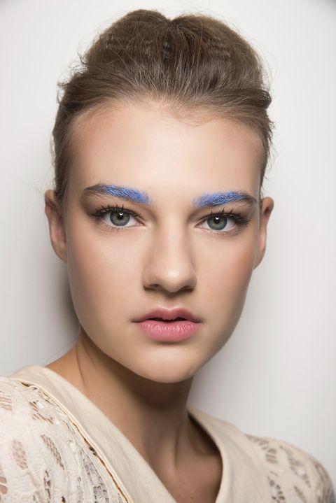 Face, Eyebrow, Hair, Skin, Lip, Beauty, Hairstyle, Forehead, Cheek, Chin,