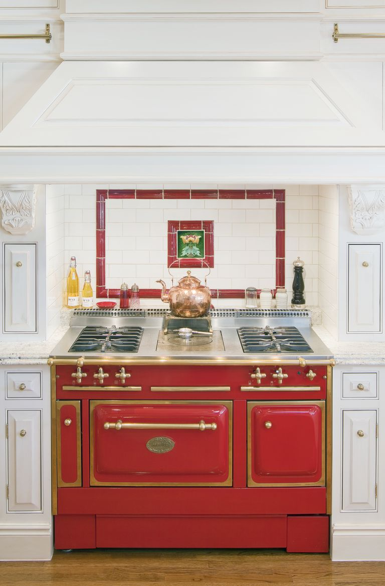 47 Amazing Kitchen Design Ideas - You'll Beg To Call Your ...