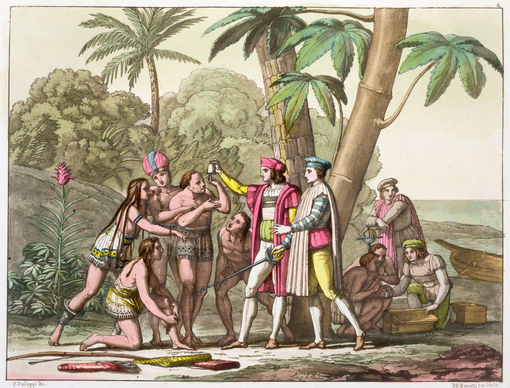 Was Columbus Right About Cannibals in the New World?