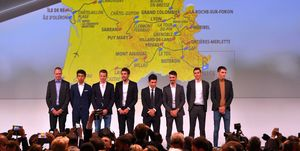 107th Tour de France 2020 - Route Presentation