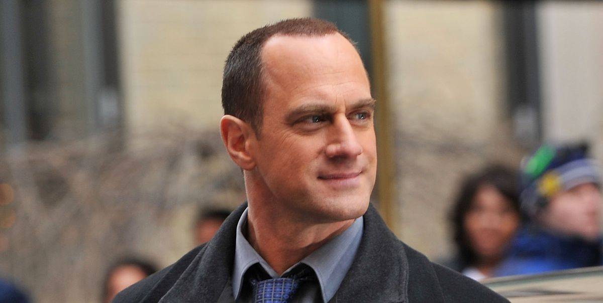 'Law and Order: Organized Crime' Will Officially See Elliot Stabler Return to Our Screens This Fall