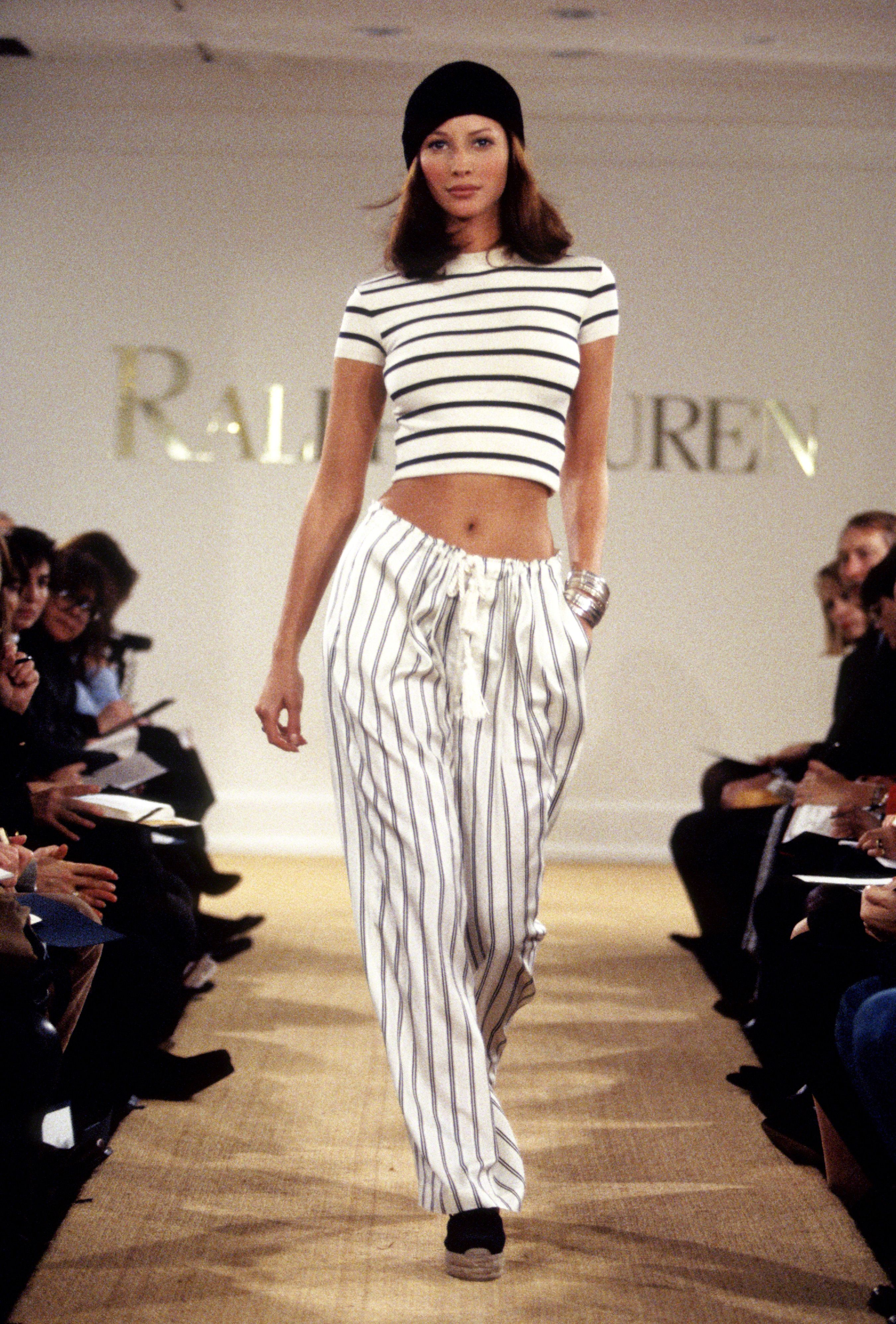 Ralph Lauren launches its first vintage collection