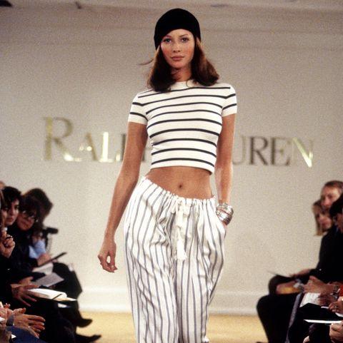 Ralph Lauren Spring 1993