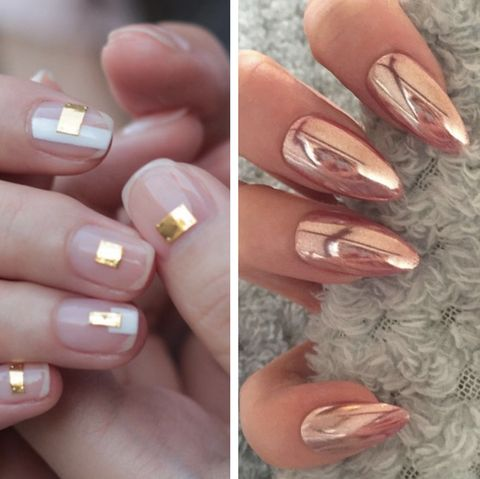 Nail Art Nail Decoration And Nail Polish News And Tips