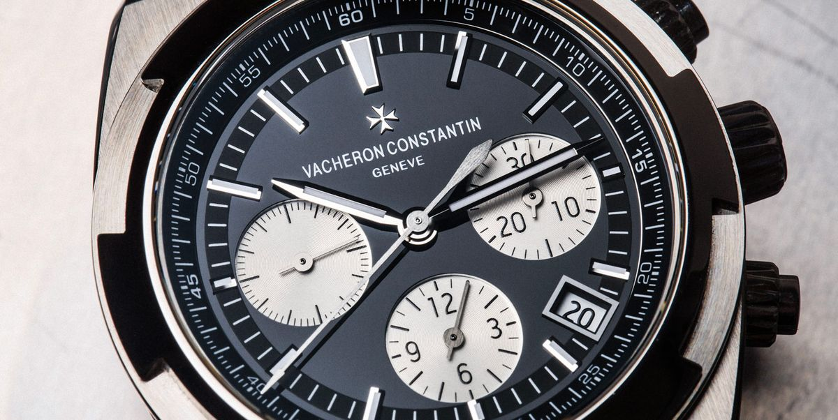 How a Chronograph Watch Works: Everything You Need to Know