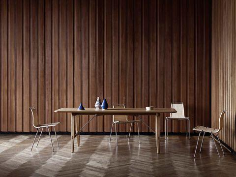 Mesas de autor