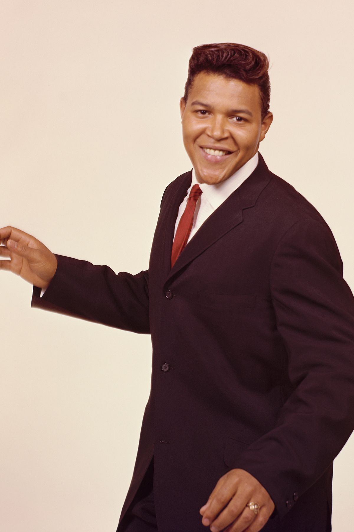 Chubby Checker - Most Popular Song the Year You Were Born