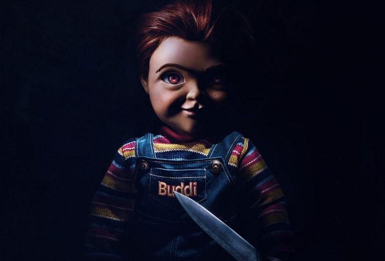 The New Child's Play Trailer Is Going to Make You Throw Away Your Smart Devices