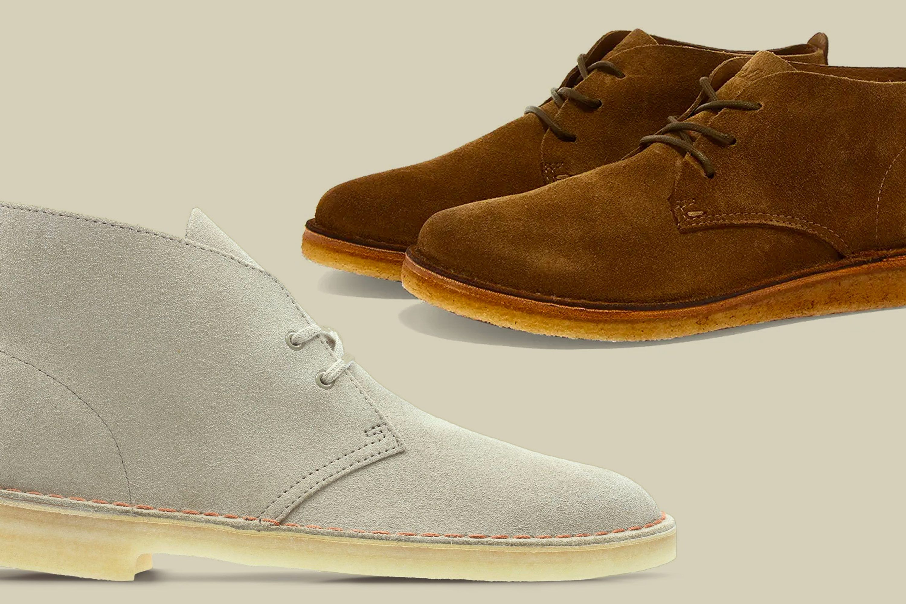 The 9 Best Chukka Boots to Buy